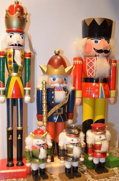 german nutcrackers - Google Search