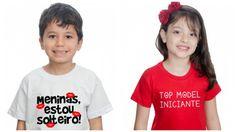 Camisetas+da+Hora+Infantil+:+Encontre+no+nosso+site+diversas+opções+de+camisetas+para+agradar+crianças+de+todas+as+idades.+Confira=>>+ http://www.camisetasdahora.com/+#DiaDasCriançasChegando+|+camisetasdahora