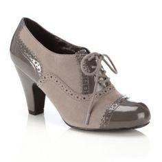 Comment fabriquer une chaussure #1 - Le blog thread&needles