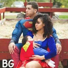 Black Family ... Black Love ... Black•L❤VE