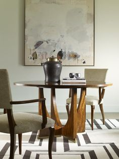 Tableaux Dining Collection