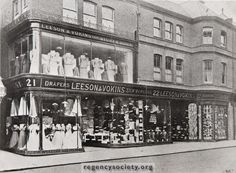 The James Gray Collection::Volume Street Brighton Rock, Brighton Sussex, Brighton And Hove, Brighton Stores, Old Photos, Vintage Photos, Shop Fronts, England And Scotland, Time Shop