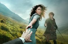 The Nook Blog Outlander: What Smart Women are Watching.