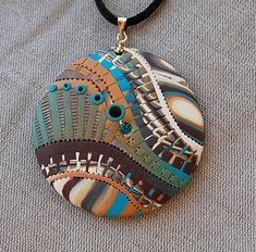 pendant by Dumauvobleu