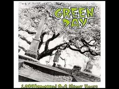Green Day - 1,039/Smoothed Out Slappy Hours ~FULL ALBUM~