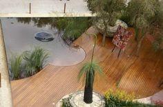 Small Patio Garden Decor Ideas
