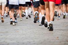 Marathon runner training tips. I blame @Nicole Novembrino Cato for this pin :)