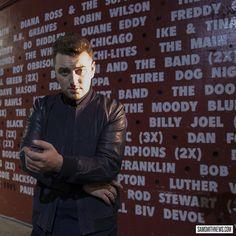 Sam Smith in the LA Times.