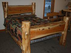 log beds - Buscar con Google
