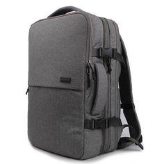 468c813dca59 Dickfist 3 Way Bag Mens Laptop Backpack College School Bag Shoulder Bag 205