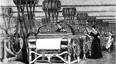 ¡Que es la 4ta #RevoluciónIndustrial ! y ¿porque  debería preocuparnos? por Valeria Perasso en #BBCMundo #Foto de Revolución Industrial, ilustración