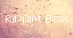 Riddim Box Vol.2 Mixed by Zionetradio