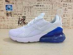 7a791896adf Buy Pan Zoom - Nike 270 Half - 270 Nike Air Max 270 Palm As Anti - Slip Rb  Md Suspension Support Insole Currency Market Not White Sapphire Blue  Discount ...