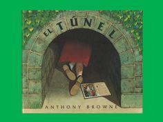 El tunel de anthony brown