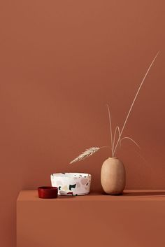 From navy blue and earthy clay to layered whites and pretty pinks, these are the best paint colors of 2020 that interior designers can't wait to use. Top Paint Colors, Kitchen Paint Colors, Room Colors, Wall Colors, Colours, Terra Cotta Paint Color, Terracotta Paint, Trending Paint Colors, Cool Paintings