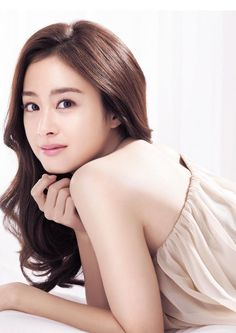 Korean actor: Kim tae hee