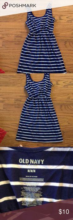 Summer sun dress Fun stripped sun dresses! Old Navy Dresses