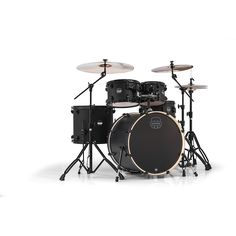 Are you looking for a new drum set? You can find a selection of MAPEX DRUMS including this MAPEX MA529SFBZW MARS SERIES 5-PIECE DRUM SHELL PACK IN ZEBRAWOOD (free shipping) at jsmartmusic.com