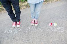 Zwillings Babybauch Fotoshooting | Friedasbaby.de
