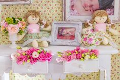 festa infantil cha de bonecas Manuela inspire mvfc-9