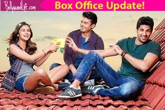 Kapoor & Sons box office collection: Alia-Sidharth-Fawads family entertainer grosses Rs 26.35 crore in its first weekend!