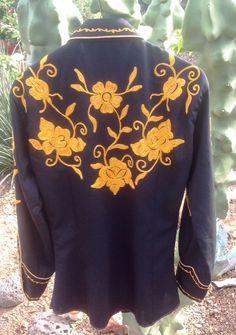 Nathan Turk Vintage Cowboy Shirt | eBay