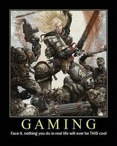 Image, warhammer 40k