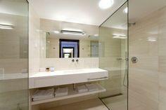 Hotel Laguna Parentium #Porec #Croatia Interior Design, Mirror, Bathroom, Porec Croatia, Furniture, Home Decor, Ideas, Houses, Nest Design