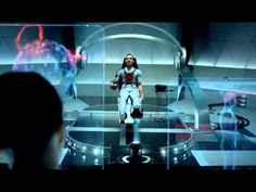 droid dna ad - hyper intelligence - its an upgrade to yourself - transhumanism - YouTube