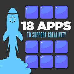 Need a creative boost? Here you go!