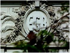 Ex oficinas del Ferrocarril Belgrano - Actual Registro Civil de Santa Fe