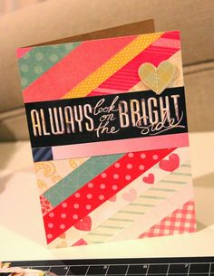 my happy life: my favorite cards