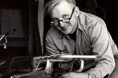 Robert+M.+Pirsig+é+morto+a+88+anni+nella+sua+casa+nel+Maine