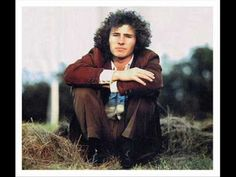 Once I Was - Tim Buckley.