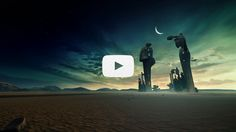 """360 video of Salvador Dali's 1935 painting """"Archeological Reminiscence of Millet's 'Angelus.'"""""""