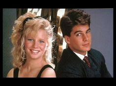 Phillip & Christine (Y & R)