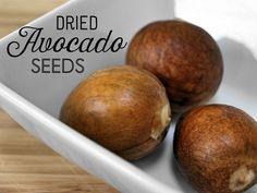20 Ways to Use Avocado Seeds