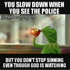 kermit the frog memes - Yahoo Image Search Results Church Memes, Church Humor, Catholic Memes, Church Signs, Catholic Answers, Church Quotes, Funny Christian Memes, Christian Humor, Christian Life