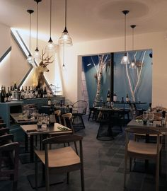 India Art n Design features Jeanne B Bistro by C comme C