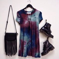 Perfect Storm Mini Dress at Gypsy Warrior