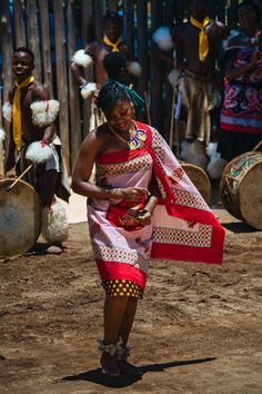 Swaziland Matenga Cultural Village - What to do and where to stay in Swaziland Swaziland Travel Destinations Religions Du Monde, Cultures Du Monde, Westerns, Responsible Travel, African Tribes, The Beautiful Country, Cute Summer Outfits, Africa Travel, Travel Agency