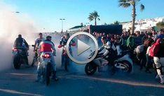 Vídeo Promo XII Concentración Motera Villa de Conil 2018. #Tumotoweb #EventosTMW #VideosTMW #Motos #Motorcycles #Bikers
