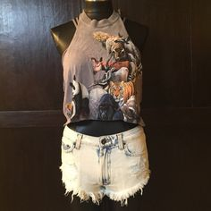 LF DENIM CUT OFF SHORTS! Current season!!! CARMAR denim shorts from LF! They are the perfect fit!!!! Mid rise super soft denim! NWT! LF Jeans