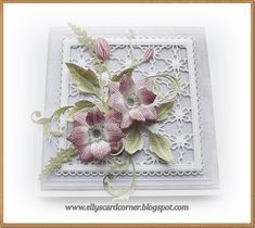 Birthday Cards, Happy Birthday, Heartfelt Creations, Flower Cards, Anniversary Cards, I Card, Wedding Cards, Cardmaking, Decorative Boxes