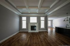 Danville Living Space