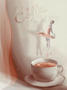 Amazing Good Morning Gifs for Whatsapp Coffee Talk, Coffee Love, Best Coffee, Coffee Cups, Good Morning Coffee Gif, Good Morning Images Hd, Gifs, Gif Café, Images Victoriennes