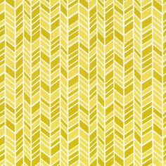 Straw Hat | Yellow from House and Garden {Jo-ann Stores} by Michelle Engel Bencsko for Cloud9 Fabrics