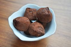 A chocolatey truffle treat by Monty Bojangles https://bibimbites.com/food-products/monty-bojangles-truffles-straight-from-heaven-also-likely-to-be-found-in-a-nearby-supermarket/