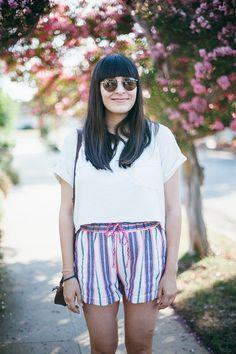 three ways to wear: cardigan ny - calivintage.