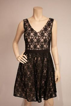 Laced tank dress - 231M44090  Laced tank dress   Our Price: $109.99